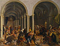 The Expulsion of the moneychangers from the temple.jpg
