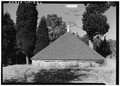The Folly, Icehouse, Folly Creek, Accomac, Accomack County, VA HABS VA,1-AC.V,2A-1.tif