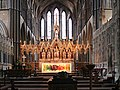 The High Altar, Worcester Cathedral - geograph.org.uk - 486899.jpg
