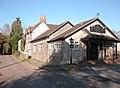 The Hunter's Rest Inn, Clutton Hill - geograph.org.uk - 361297.jpg