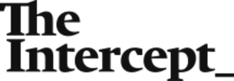 The Intercept - Image: The Intercept 2015 Logo