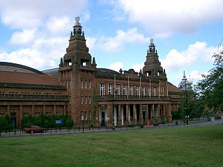 Kelvin Hall International Sports Arena, 2006