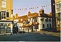 The King's Head Inn, Lymington. - geograph.org.uk - 178634.jpg