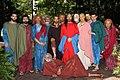 The Last Supper Human Statues (10432478834).jpg