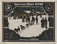 The Man from Hell's River - 1922.jpg