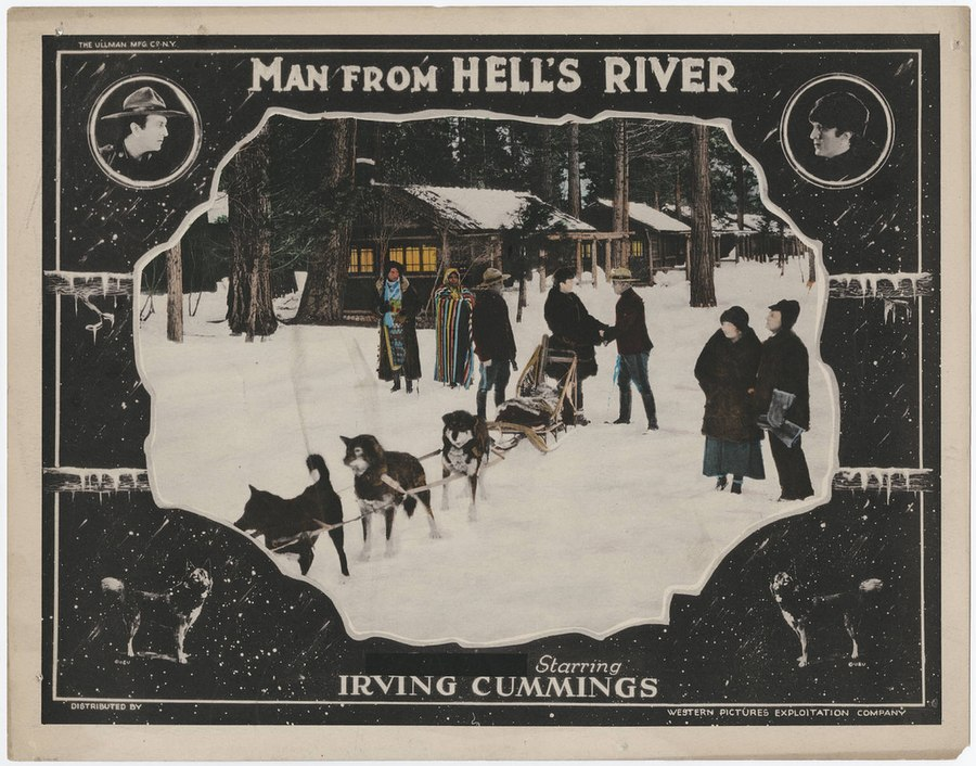 The Man from Hell's River