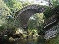The Old Packhorse Bridge - geograph.org.uk - 1118436.jpg