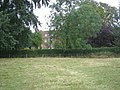 The Old Rectory from Cowslip Meadow - geograph.org.uk - 549536.jpg