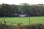 The Pavilion, Crowhurst Recreation Ground