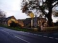 The Ragged Cot Inn, near Minchinhampton - geograph.org.uk - 273335.jpg