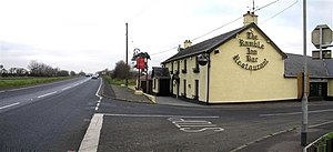 Ramble Inn attack - Image: The Ramble Inn geograph.org.uk 636503