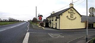 Ramble Inn attack