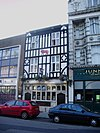 Red Lion Inn, Southampton