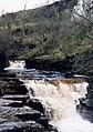 The River Swale at Kidston Force near Keld - geograph.org.uk - 1312446.jpg