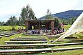 The Scandinavian Permaculture festival of 2013 - 19.JPG