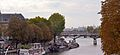 The Seine in Paris, September 9, 2011.jpg