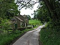 The Stay Cottage - geograph.org.uk - 857213.jpg