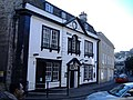 The Swan Hotel, Bradford on Avon - geograph.org.uk - 328234.jpg