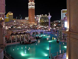 The Venetian Las Vegas Wikipedia