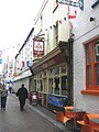 The Wellington Arms, St Alban Street, Weymouth - geograph.org.uk - 1735594.jpg