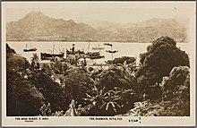 Suva wikipedia suva fiji c 1920 publicscrutiny Image collections
