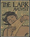 The lark August LCCN2014650225.jpg