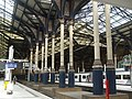 The roof supports - geograph.org.uk - 1321710.jpg