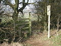 The third stile on today's walk - geograph.org.uk - 695900.jpg