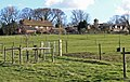 The village of Rolleston - geograph.org.uk - 753639.jpg
