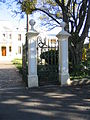 Theological Seminary gates 2.JPG