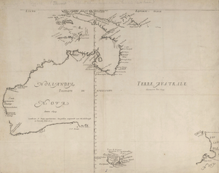 European exploration of Australia