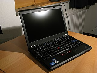 ThinkPad X series