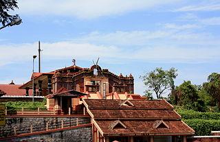 Thiruvangad Sree Ramaswami Temple