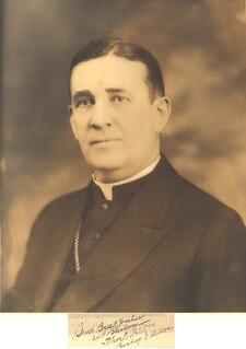 Thomas Anthony Welch Catholic bishop