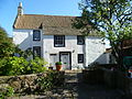 Thomas Chalmers' birthplace, Old Post Office Close, Anstruther.JPG