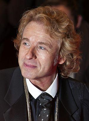 Thomas Gottschalk - Thomas Gottschalk, 2010