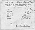 Thomas Hancock Tax Bill 1761 - NARA - 193038.tif