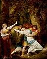 Titus Andronicus, Act II, Scene 3.jpg