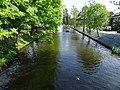 Tivolibrug - Hillegersberg - Rotterdam - View of the bridge towards the southeast.jpg