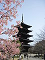 To-ji National Treasure World heritage Kyoto 国宝・世界遺産 東寺 京都236.JPG