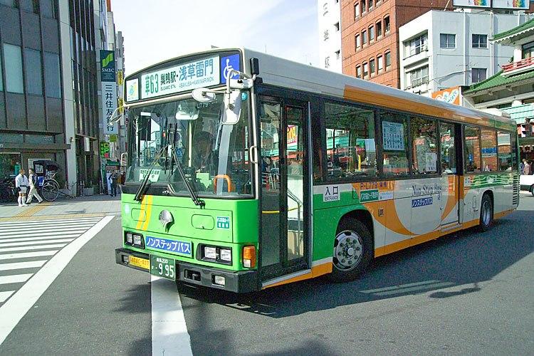 TokyoBus1397