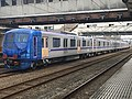 Tokyo Metro Series 18000 18101F in Hachiōji Station.jpg