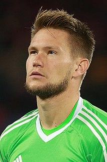 Tomáš Vaclík Czech footballer