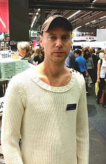 Tom Malmquist Swedish singer