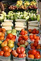 Tomatoes and Corn at a Farmers Market.jpg