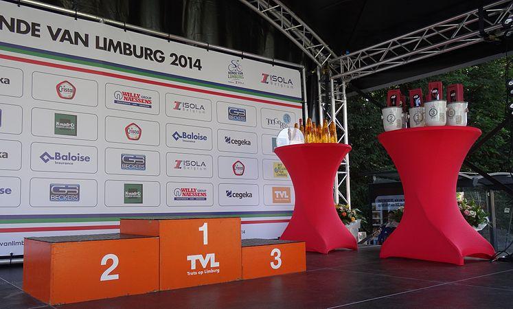 Tongeren - Ronde van Limburg, 15 juni 2014 (E105).JPG