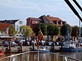 Tonning Hafen (Tonning Harbour) - geo.hlipp.de - 16172.jpg
