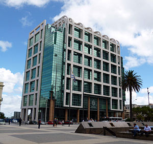 Executive Tower, Montevideo - Executive Tower