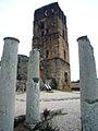 Torre de la catedral panamaviejo.jpg
