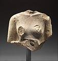 Torso of Nefertiti, Aten cartouches MET DP276474.jpg